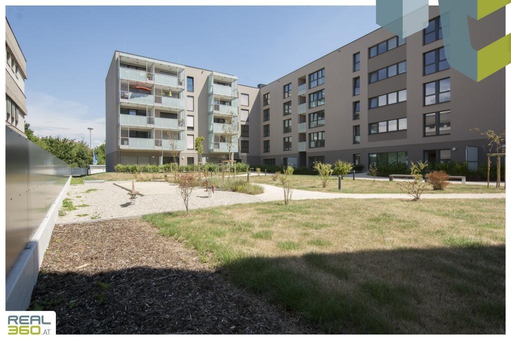 Provisionsfreie Neubauwohnung mit Küche und Terrasse/Eigengarten in Urfahr! /  / 4040Linz / Bild 6