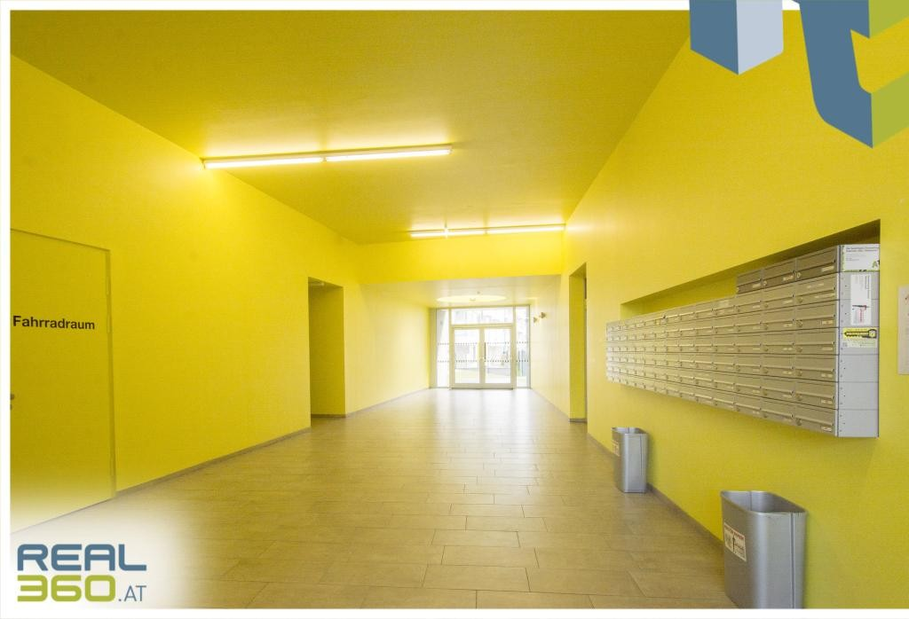 Optimal aufgeteilte 3-Zimmer-Dachgeschoßwohnung mit Loggia zu vermieten! PROVISIONSFREI! /  / 4020Linz / Bild 0