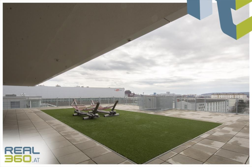 Optimal aufgeteilte 3-Zimmer-Dachgeschoßwohnung mit Loggia zu vermieten! PROVISIONSFREI! /  / 4020Linz / Bild 2