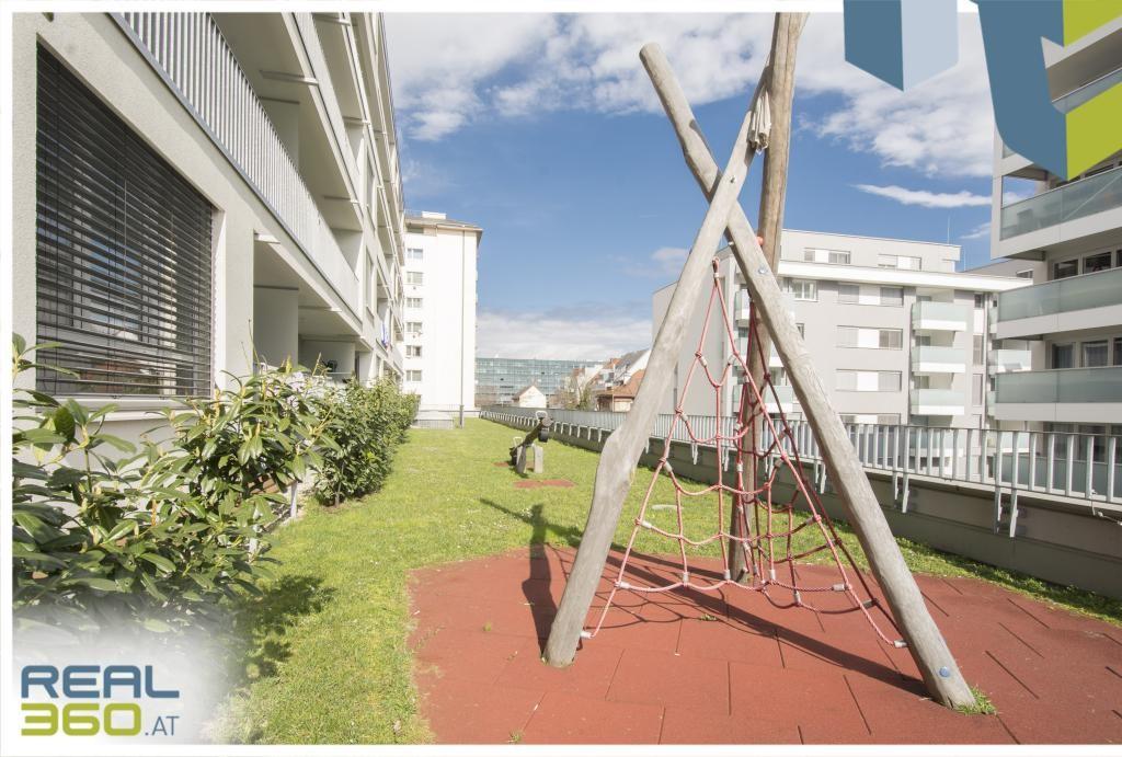 Optimal aufgeteilte 3-Zimmer-Dachgeschoßwohnung mit Loggia zu vermieten! PROVISIONSFREI! /  / 4020Linz / Bild 4