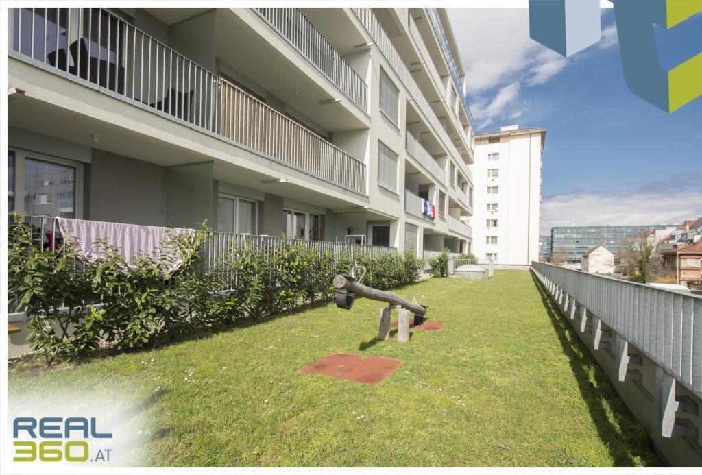 Optimal aufgeteilte 3-Zimmer-Dachgeschoßwohnung mit Loggia zu vermieten! PROVISIONSFREI! /  / 4020Linz / Bild 5