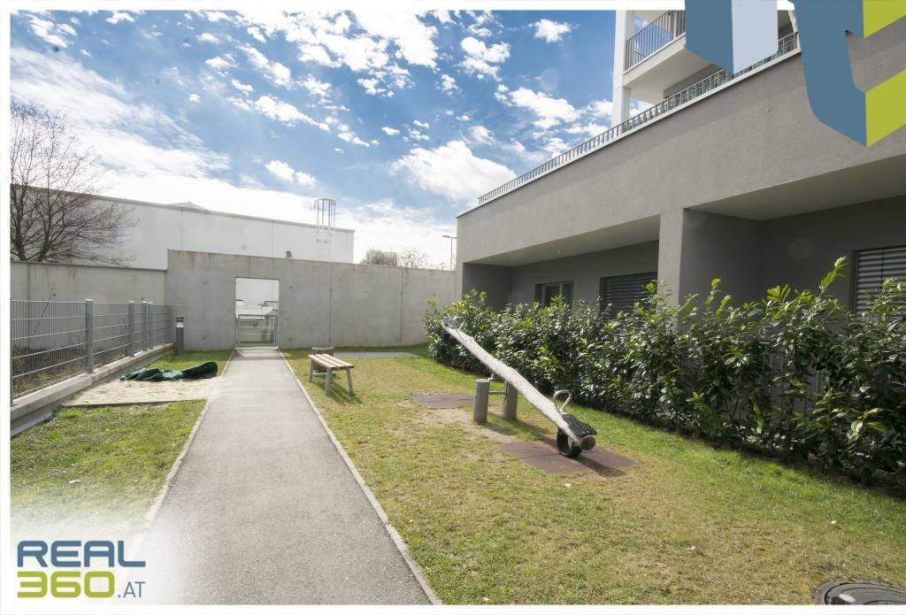 Optimal aufgeteilte 3-Zimmer-Dachgeschoßwohnung mit Loggia zu vermieten! PROVISIONSFREI! /  / 4020Linz / Bild 6