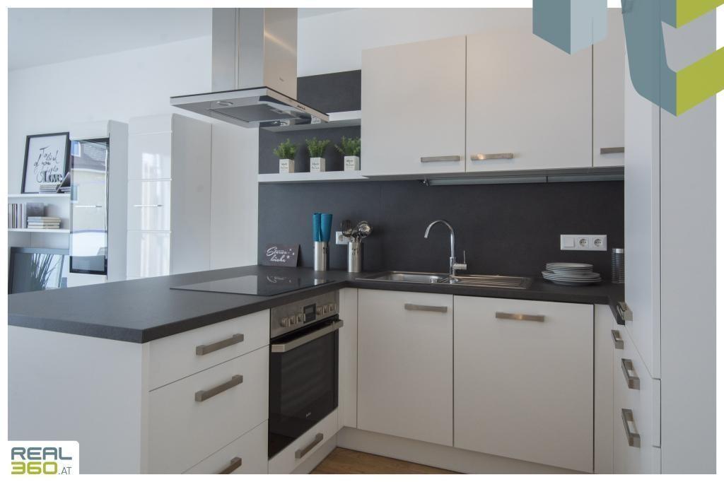 PROVISIONSFREI! Hochwertige Neubaumietwohnungen in absoluter Traumlage von Urfahr!! /  / 4040Linz / Bild 1