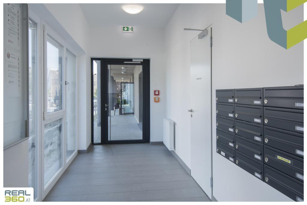PROVISIONSFREI! Hochwertige Neubaumietwohnungen in absoluter Traumlage von Urfahr!! /  / 4040Linz / Bild 4