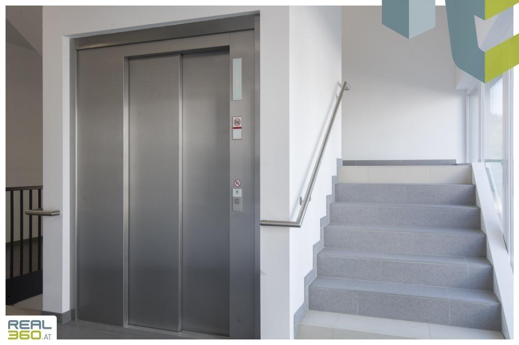 PROVISIONSFREI! Hochwertige Neubaumietwohnungen in absoluter Traumlage von Urfahr!! /  / 4040Linz / Bild 5