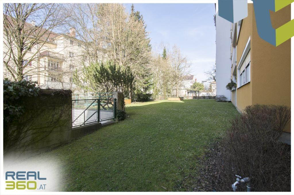 Möblierte 2-Zimmer Wohnung mit Loggia in zentraler Lage ab sofort zu mieten! /  / 4600Wels / Bild 1