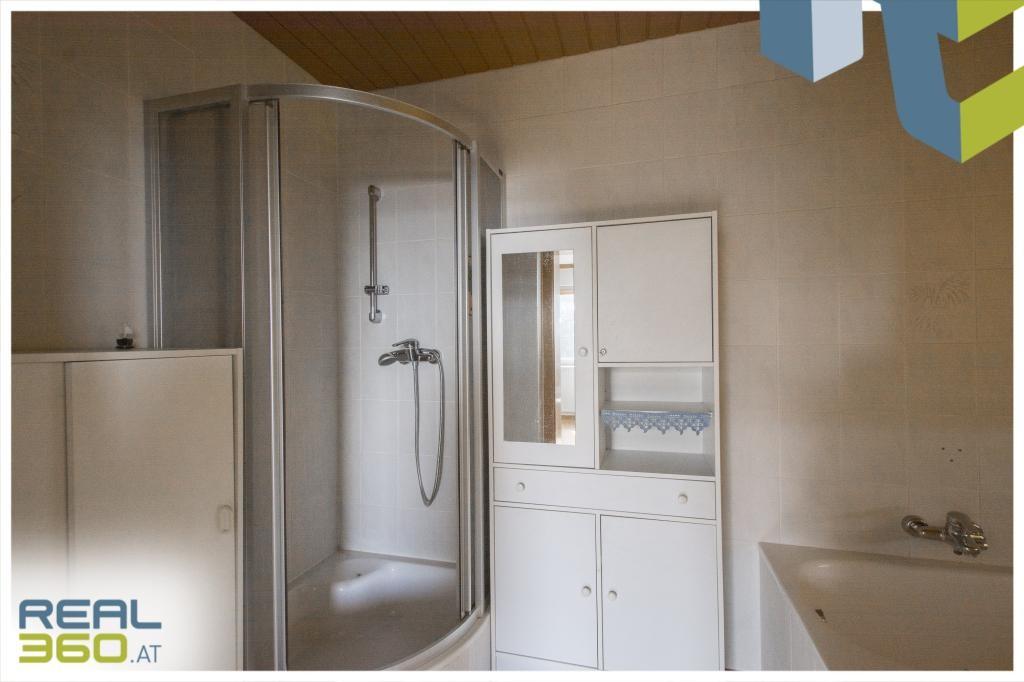 Großzügiges Grundstück mit sanierungsbedürftigem Bestandshaus mit Donaublick in TOP-LAGE von Mauthausen! /  / 4310Mauthausen / Bild 2