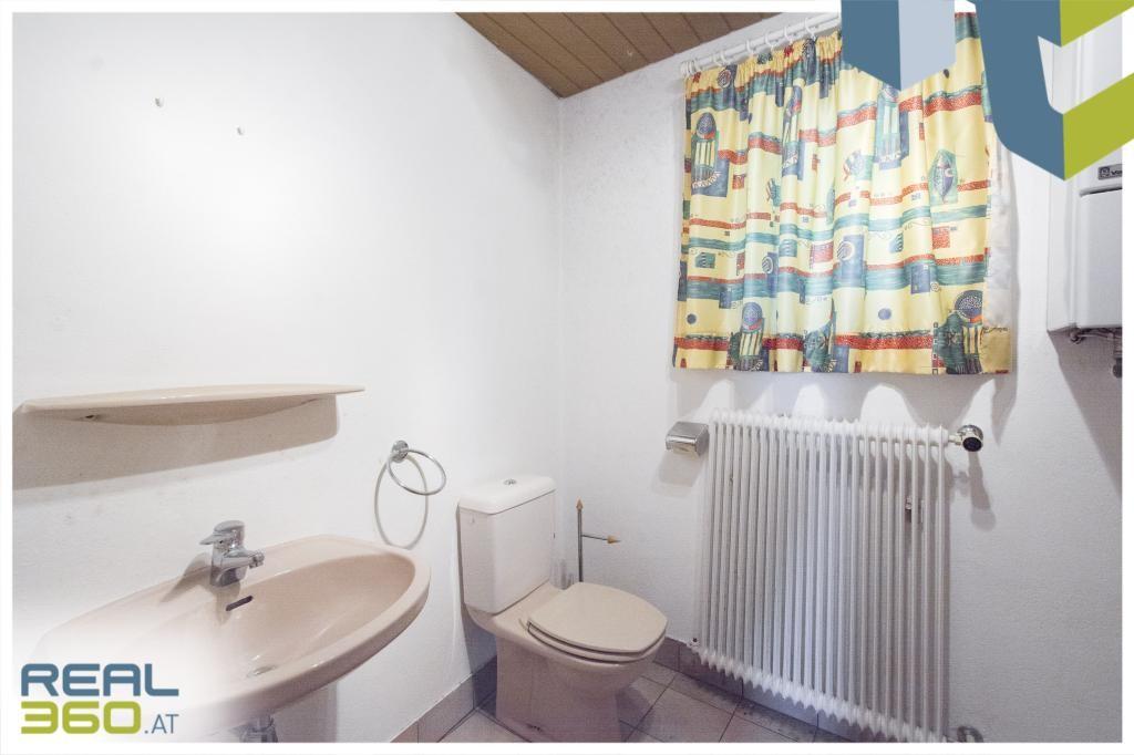 Großzügiges Grundstück mit sanierungsbedürftigem Bestandshaus mit Donaublick in TOP-LAGE von Mauthausen! /  / 4310Mauthausen / Bild 4