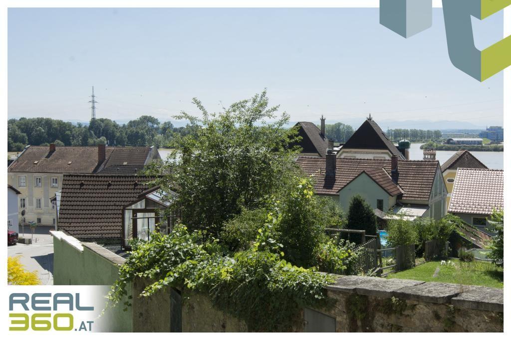 Großzügiges Grundstück mit sanierungsbedürftigem Bestandshaus mit Donaublick in TOP-LAGE von Mauthausen! /  / 4310Mauthausen / Bild 5