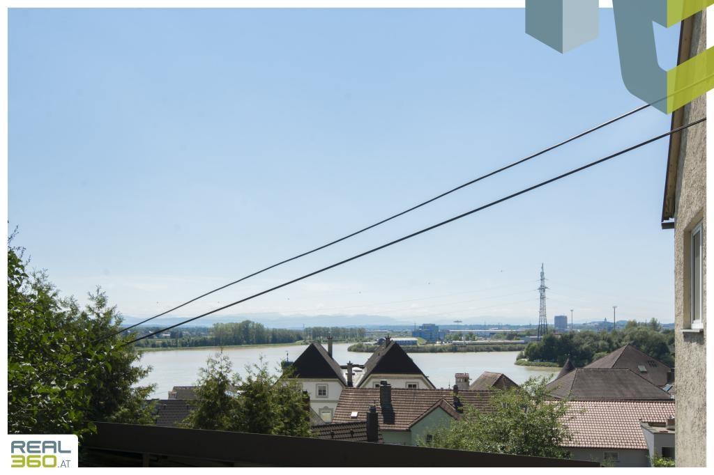 Großzügiges Grundstück mit sanierungsbedürftigem Bestandshaus mit Donaublick in TOP-LAGE von Mauthausen! /  / 4310Mauthausen / Bild 6