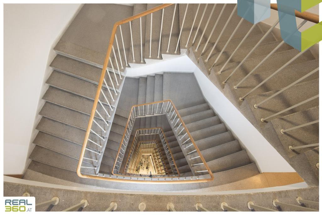Wohnbeihilfefähige, 3-Zimmer-Wohnung im Zentrum von Linz angrenzend zum Volksgarten! /  / 4020Linz / Bild 0