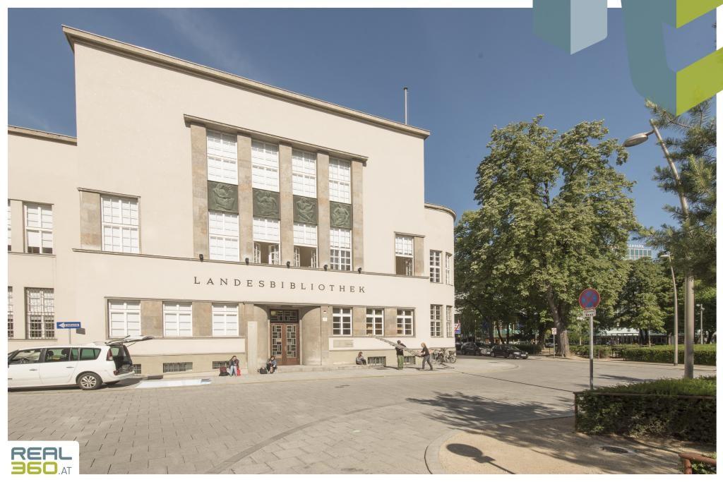 PROVISIONSFREI - BETREUBARES WOHNEN Stadtoase Kolping - Neubau Nähe Landstraße/Linz! /  / 4020Linz / Bild 1