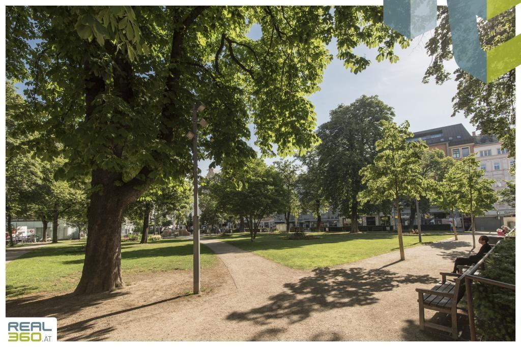 PROVISIONSFREI - BETREUBARES WOHNEN! Wunderschöne helle Neubau-Wohnungen in hervorragender Lage von Linz! /  / 4020Linz / Bild 2