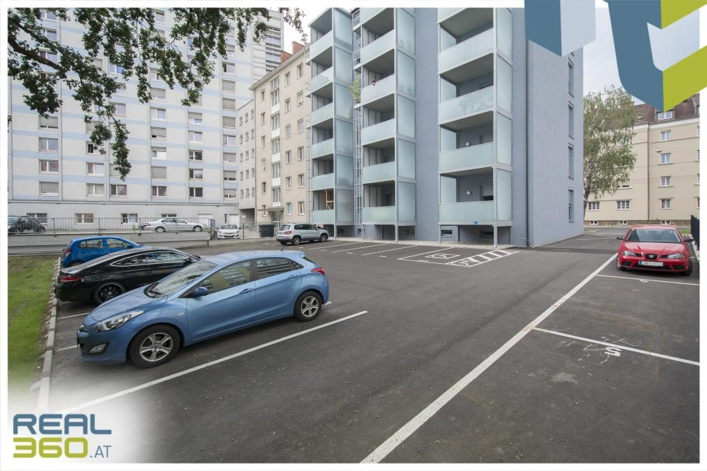 Parkplatz I