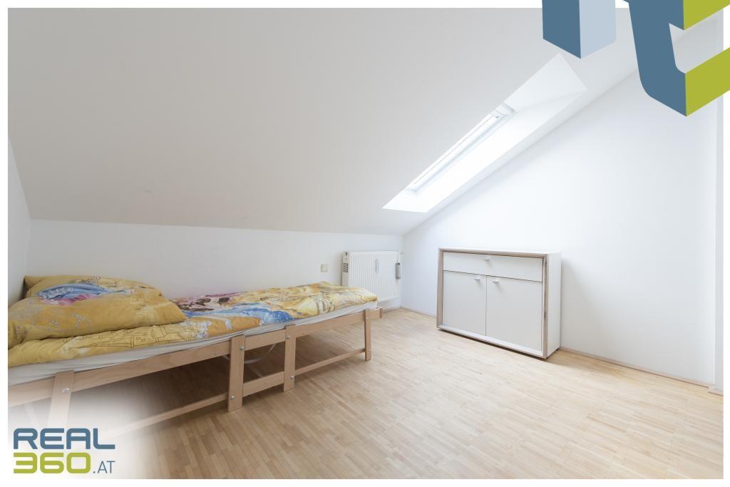 Eines der 4 Schlafzimmer