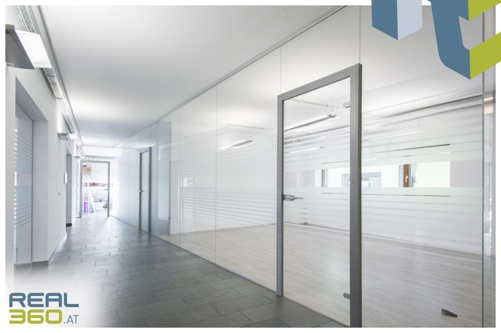 Zugang Büro I