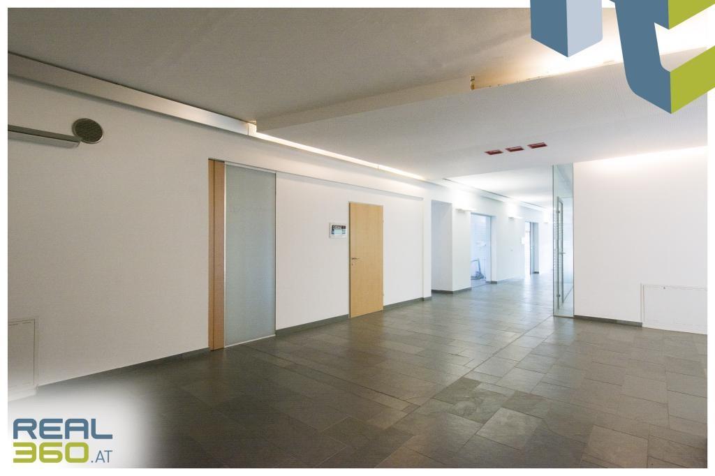 Zugang Büro II
