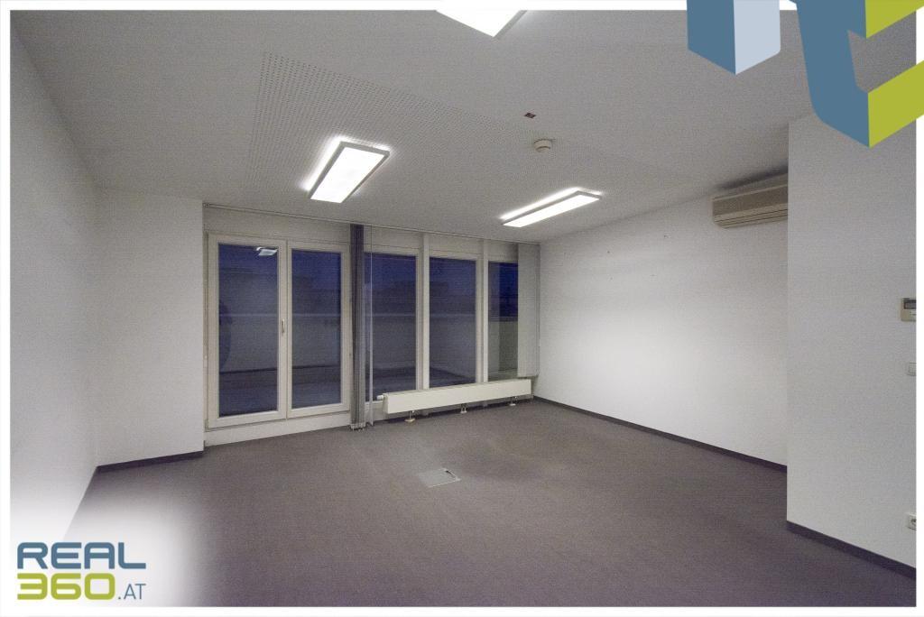 2-geschoßige Bürofläche II