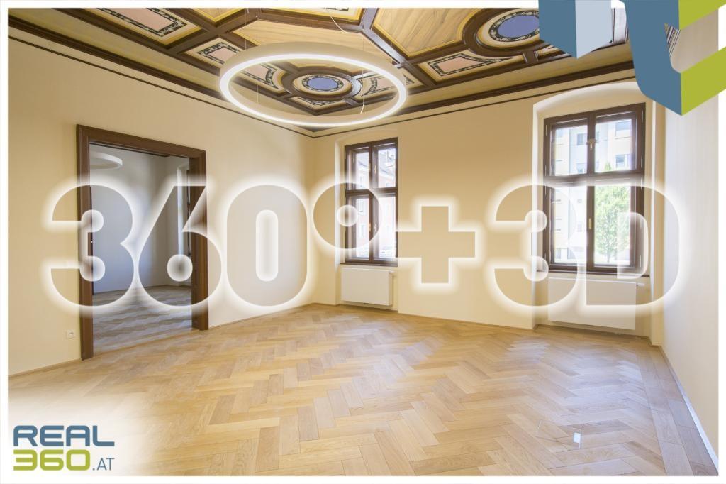 Wunderschöne Büroeinheiten I 360°+3D