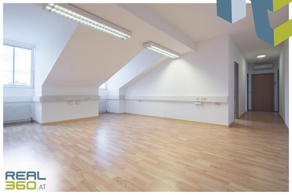 Möglicher Empfangsbereich/Büro I