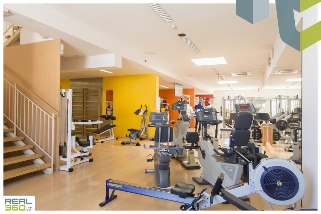 Fitnessraum I