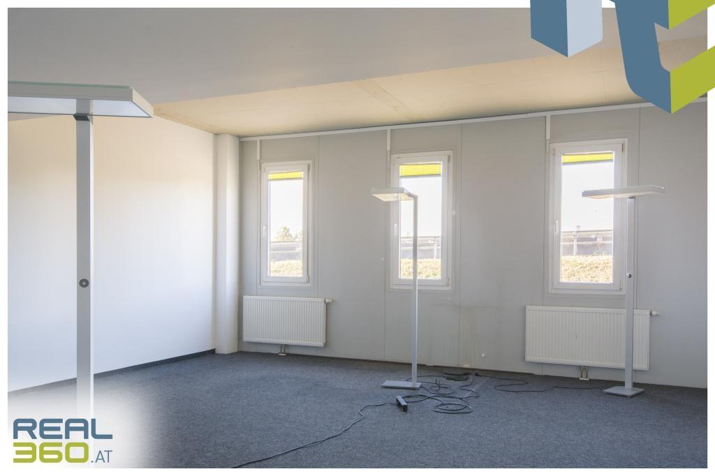 Bürofläche OG 1 II