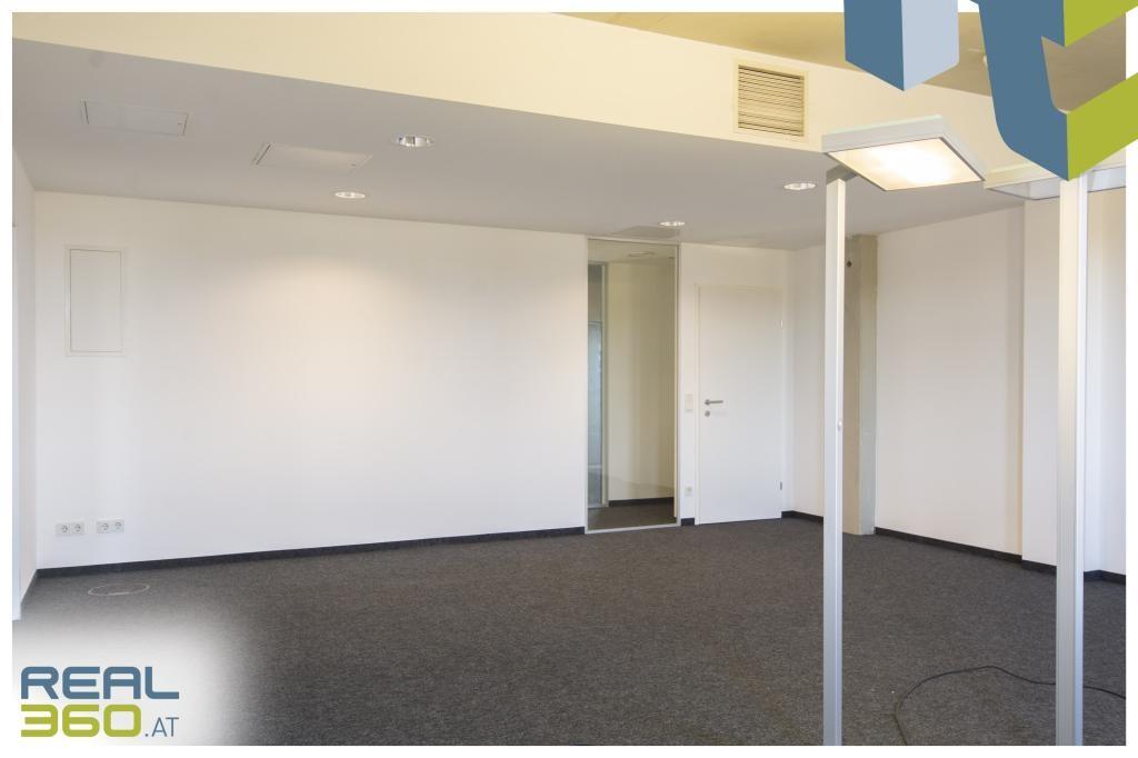 Bürofläche OG 2 II