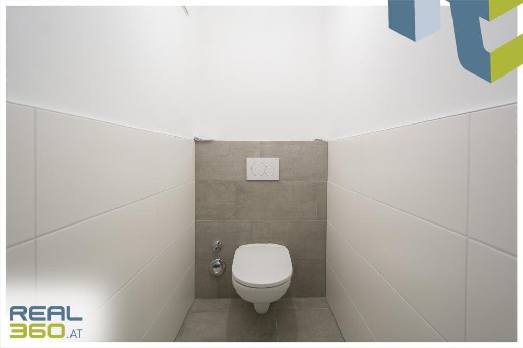 WC / untere Wohnebene