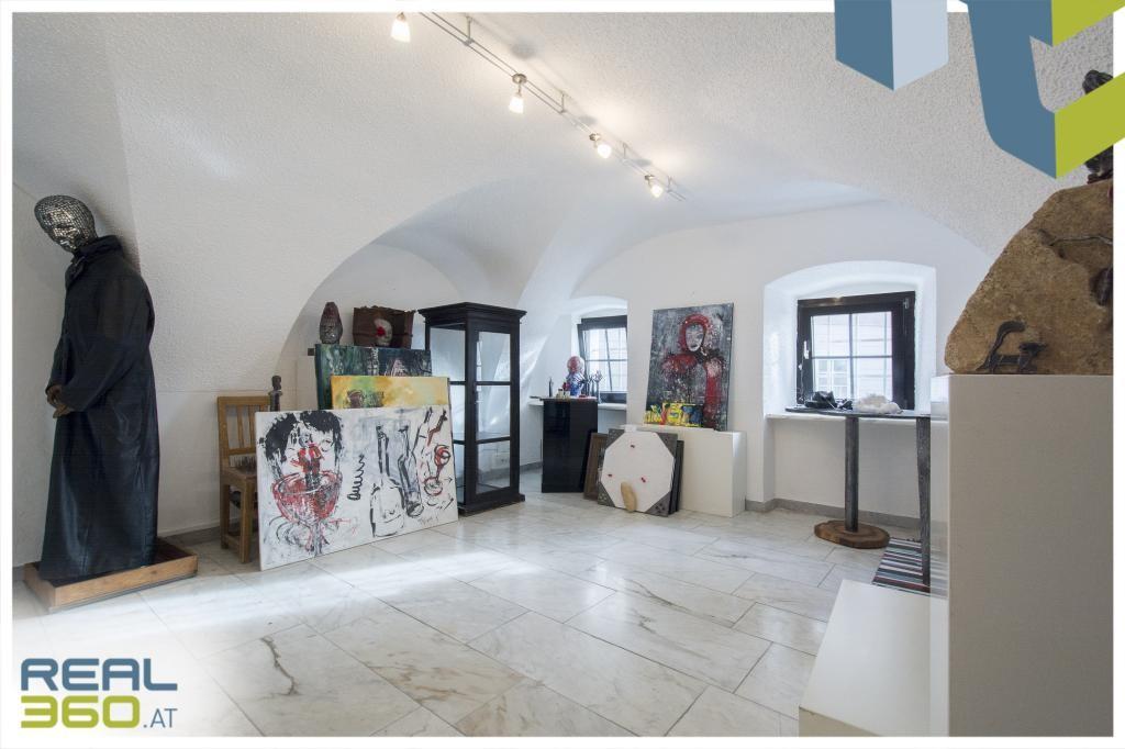 Galerie I