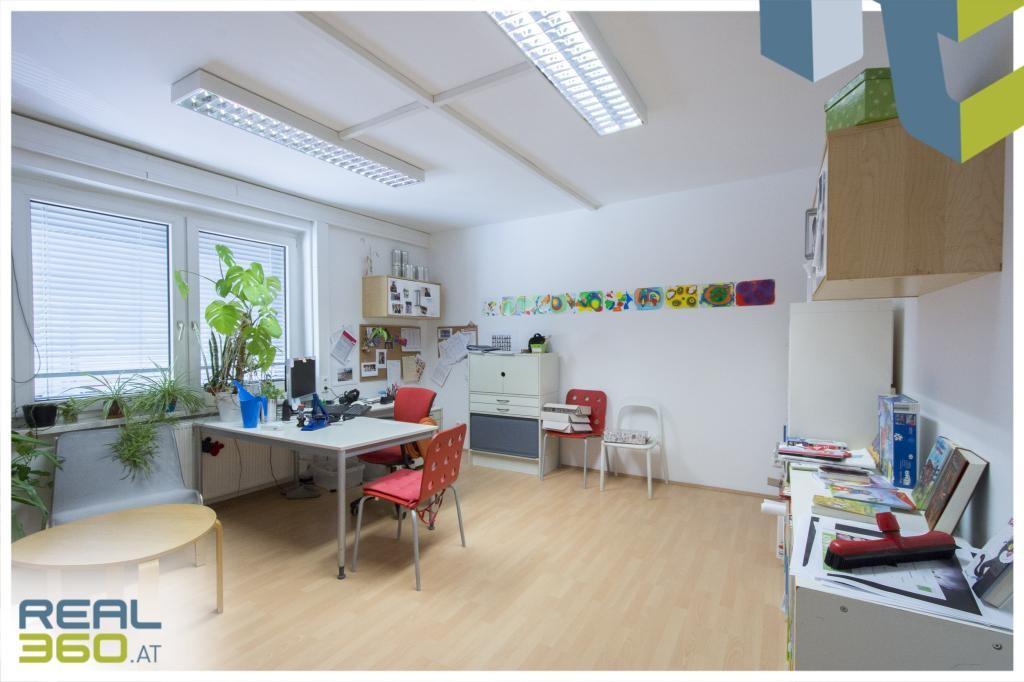Büro OG VI