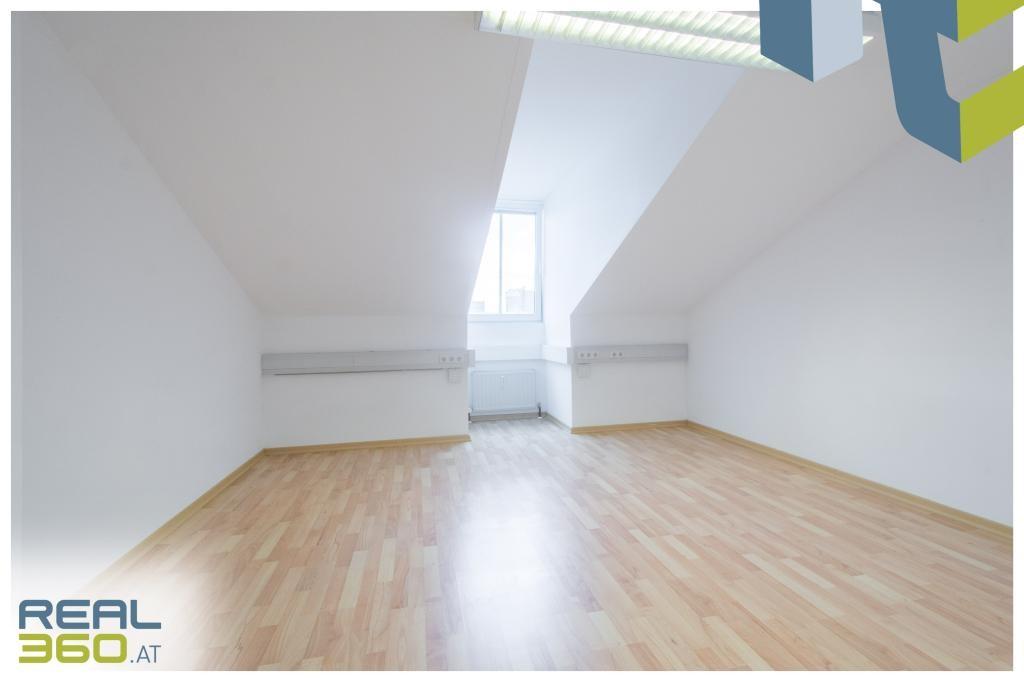 Möglicher Empfangsbereich/Büro II