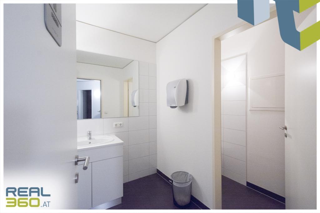 Herren-Toilette