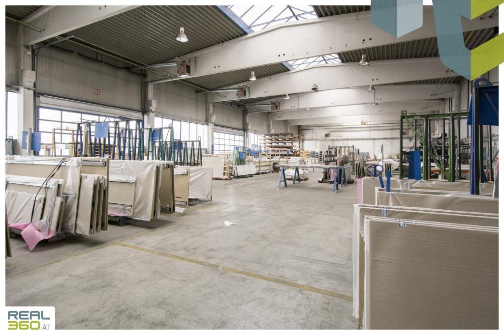Produktionshalle 2