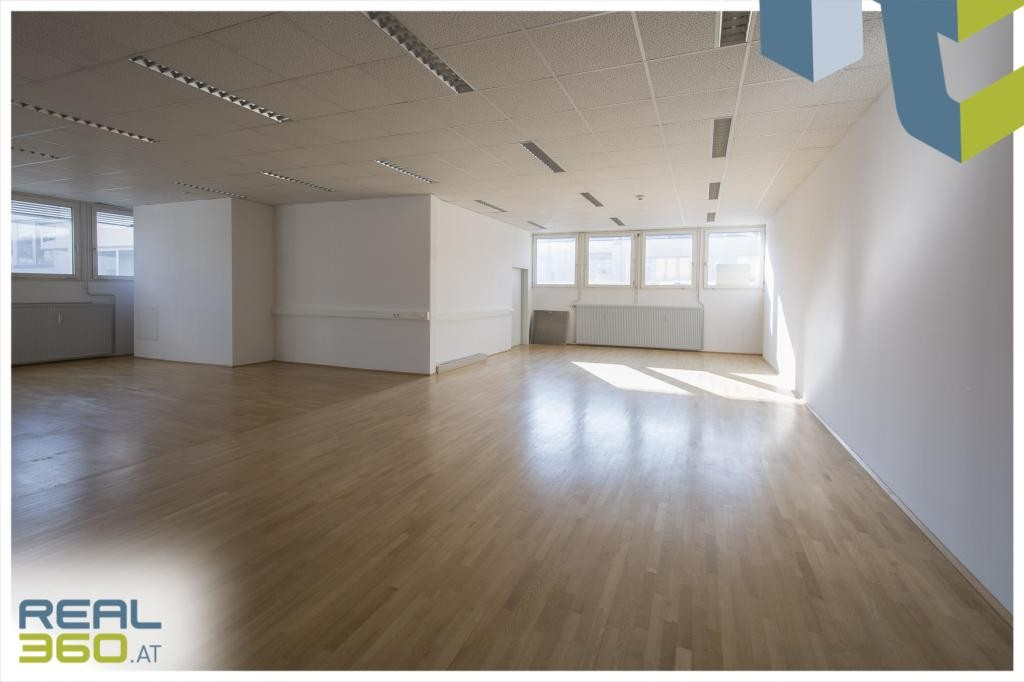 Innenansicht Büro III