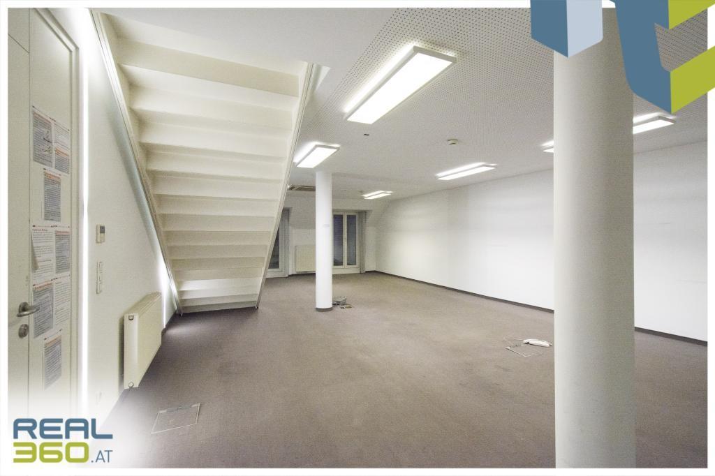 2-geschoßige Bürofläche I
