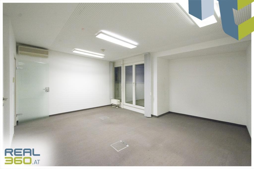 2-geschoßige Bürofläche III