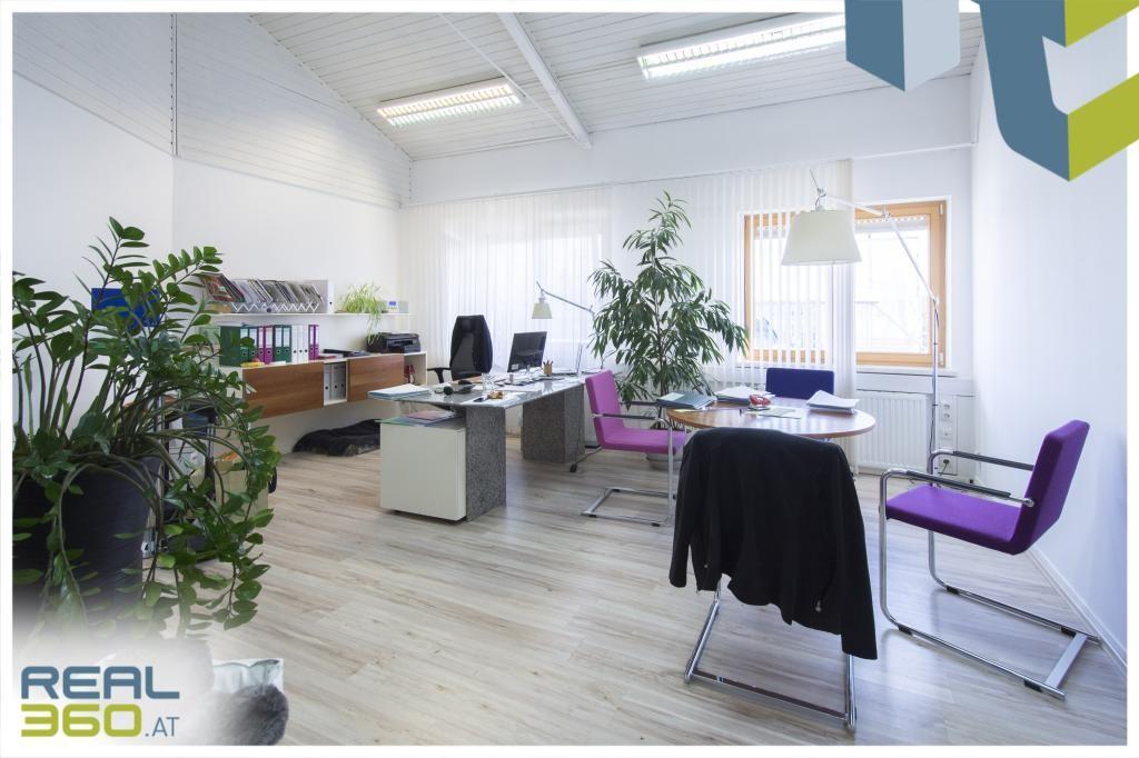 Bsp. Bürofläche I