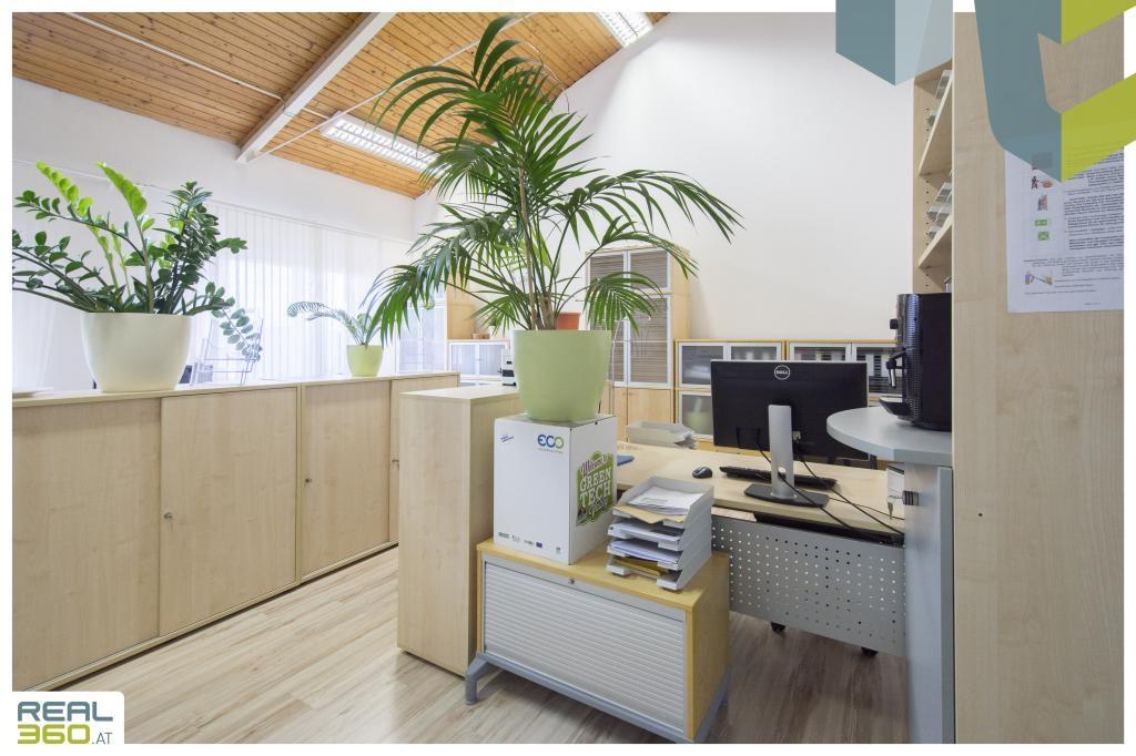 Bsp. Bürofläche II
