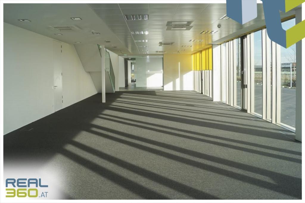 Innenfoto Büro II