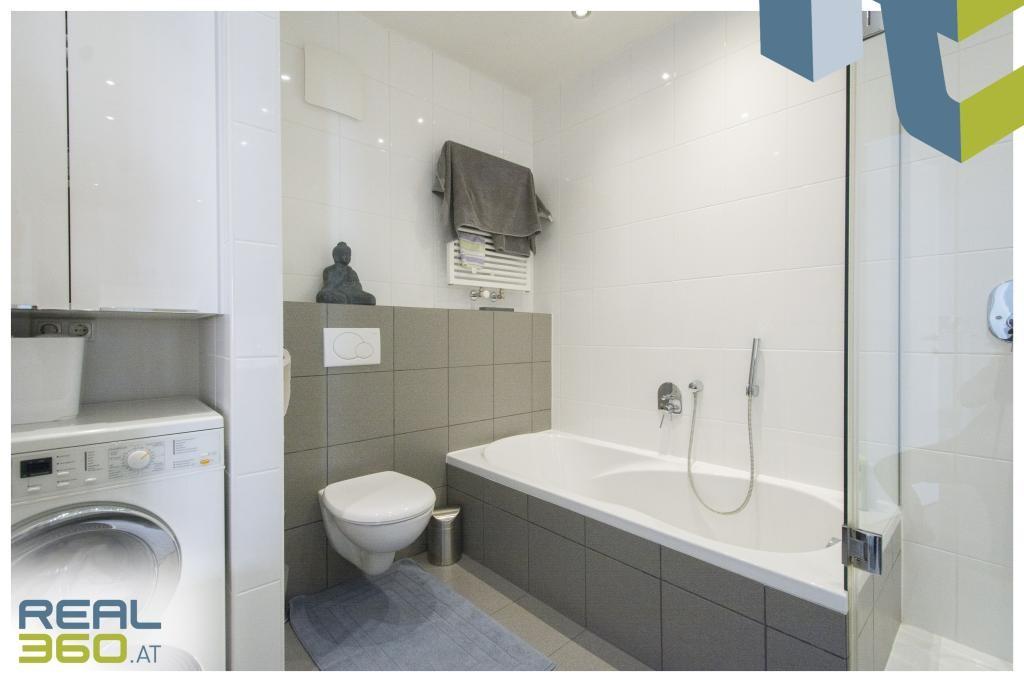 Hochwertiges Badezimmer I