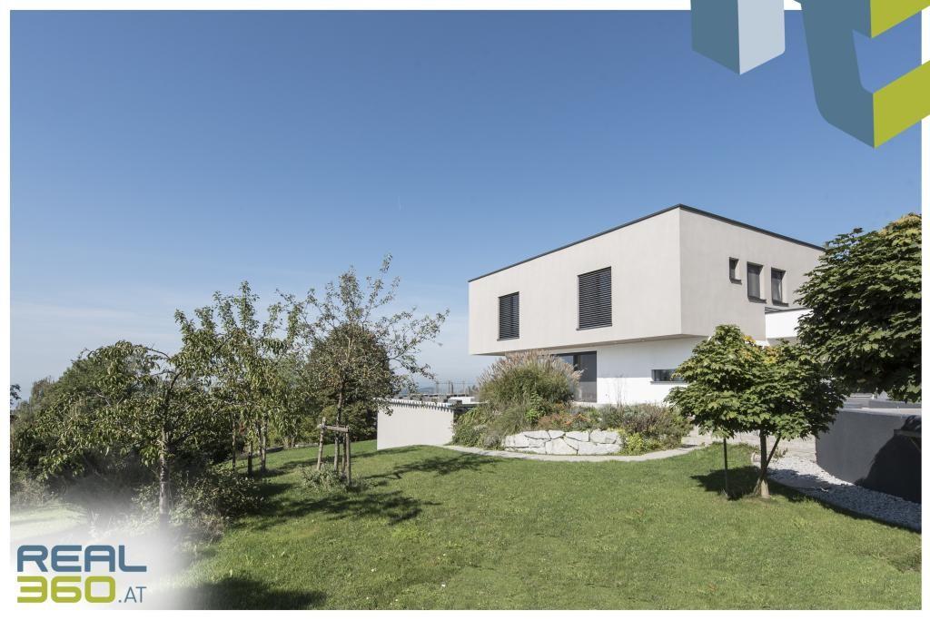 Energiespar-Hightech-Villa mit Alpenblick!