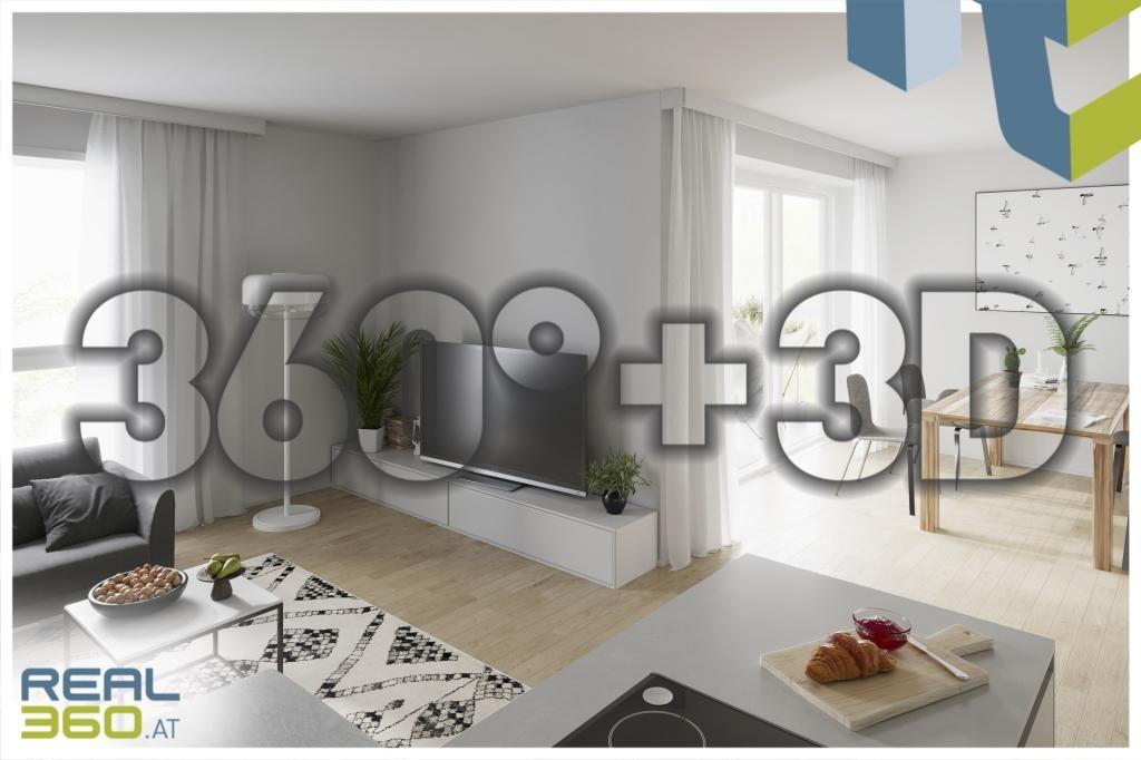 Innenansicht - 360°+3D