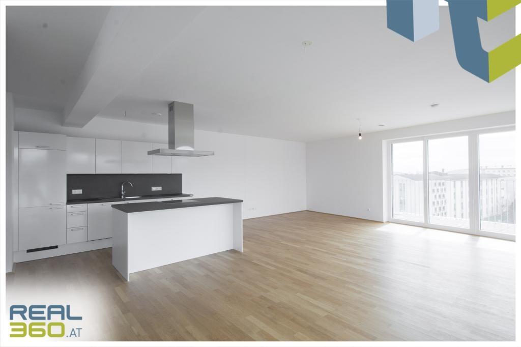 Küche Wohn/Essbereich II