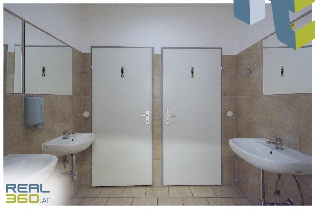 Toiletten OG