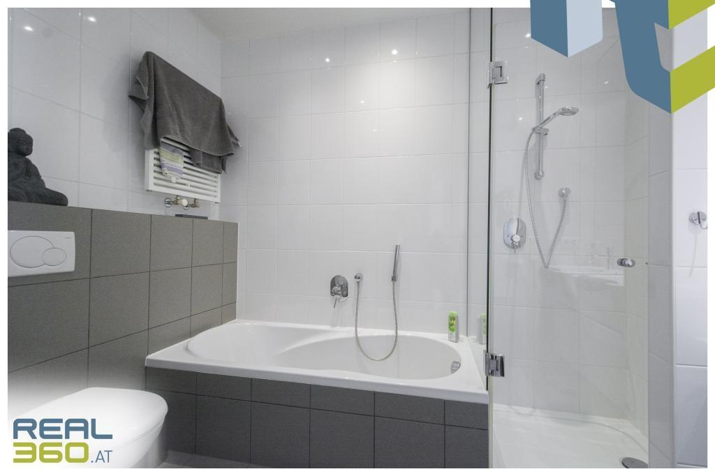 Hochwertiges Badezimmer II