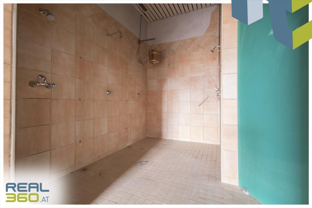 Duschen I