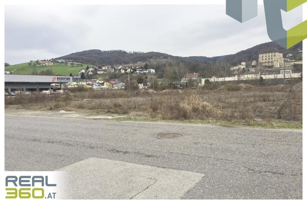 Bild Grundstück I