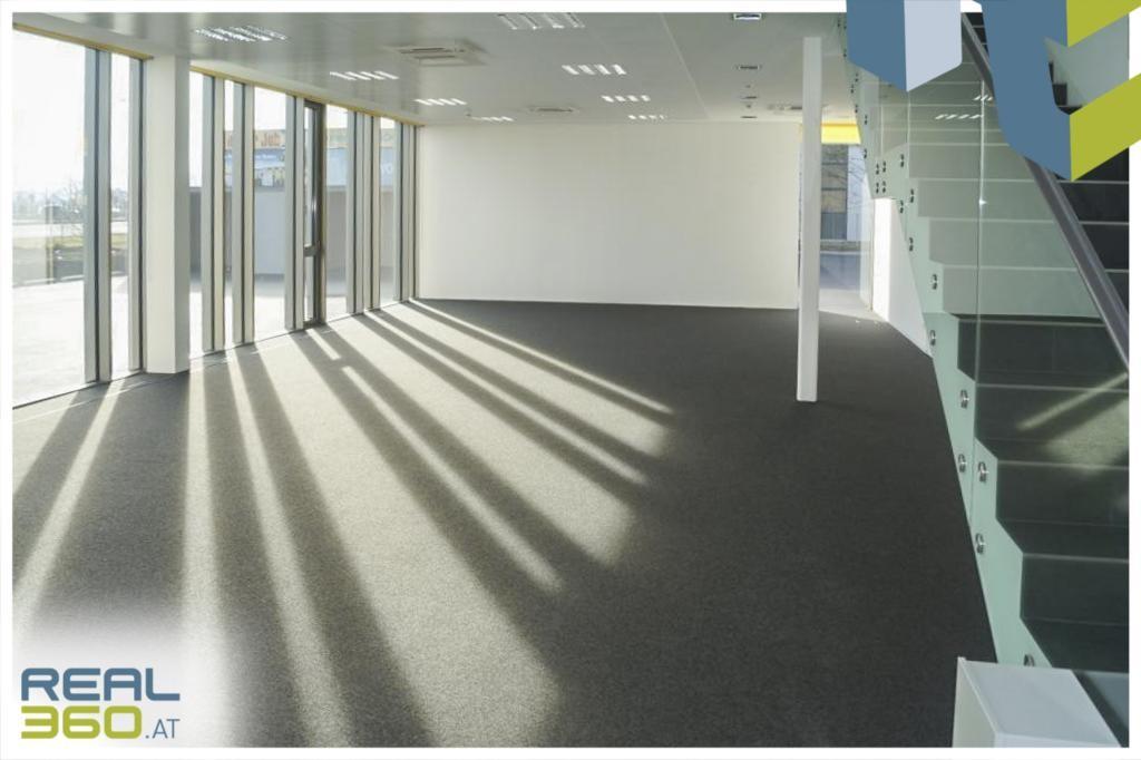Innenfoto Büro I