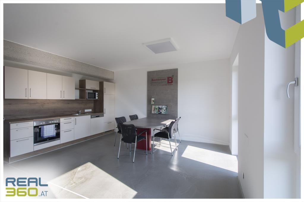 Küche - Aufenthaltsraum