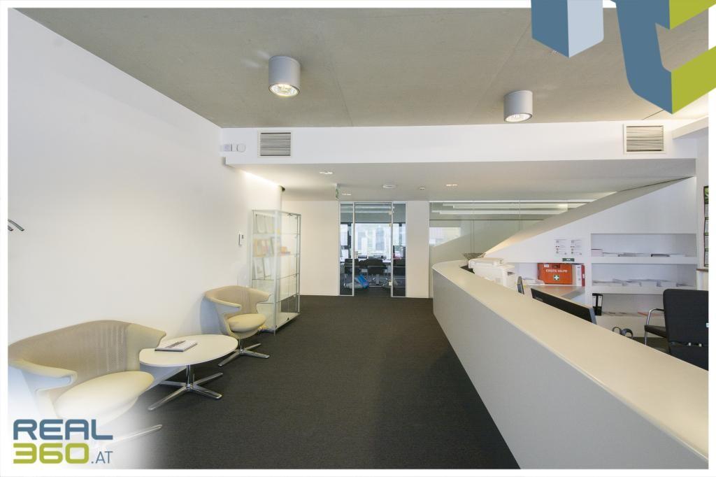 Helles Großraumbüro II